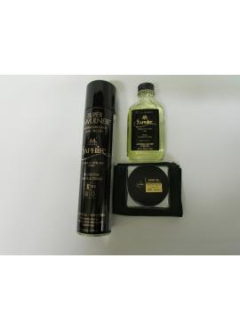 Kit impermeabilizzante per pelle liscia