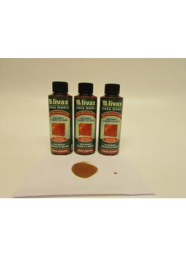 Olio restauratore Livax per mobili e oggetti in legno