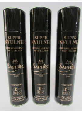 Saphir Medaille d'Or Super Invulner, impermeabilizzante high quality