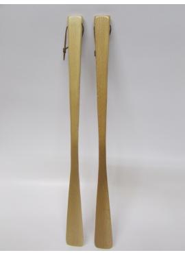 Calzante lungo legno
